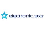 Electronic Star Logo