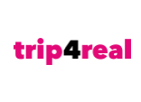 Trip for real Logo