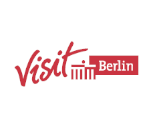 Visit Berlin Logo