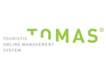 TOMAS Tourist Data Shop Logo